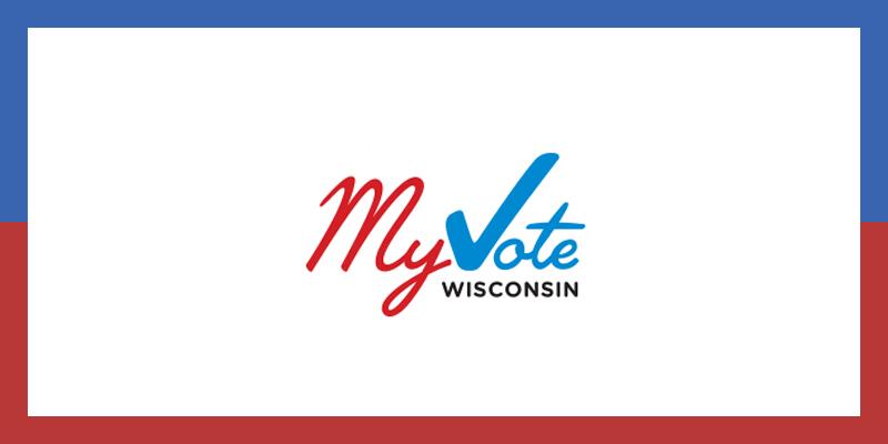 MyVote Logo